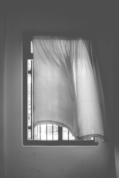 Blind curtain panels: What they're worth